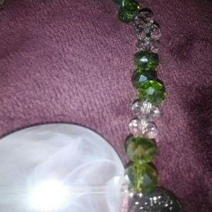 ftlofbonnie jewls Jewelry - Taurus Zodiac Handcrafted Beaded Bracelet